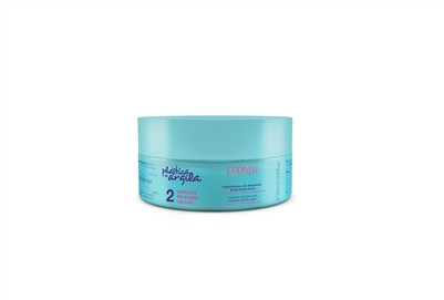 Plastica de Argila - Clay Mask 200ml