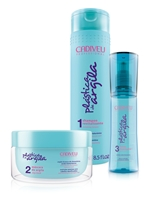 Plastica de Argila Daily Care Set