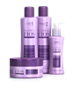 Home Care set Plastica dos Fios