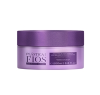 Instant Reconstruction Mask 200ml Plastica dos Fios